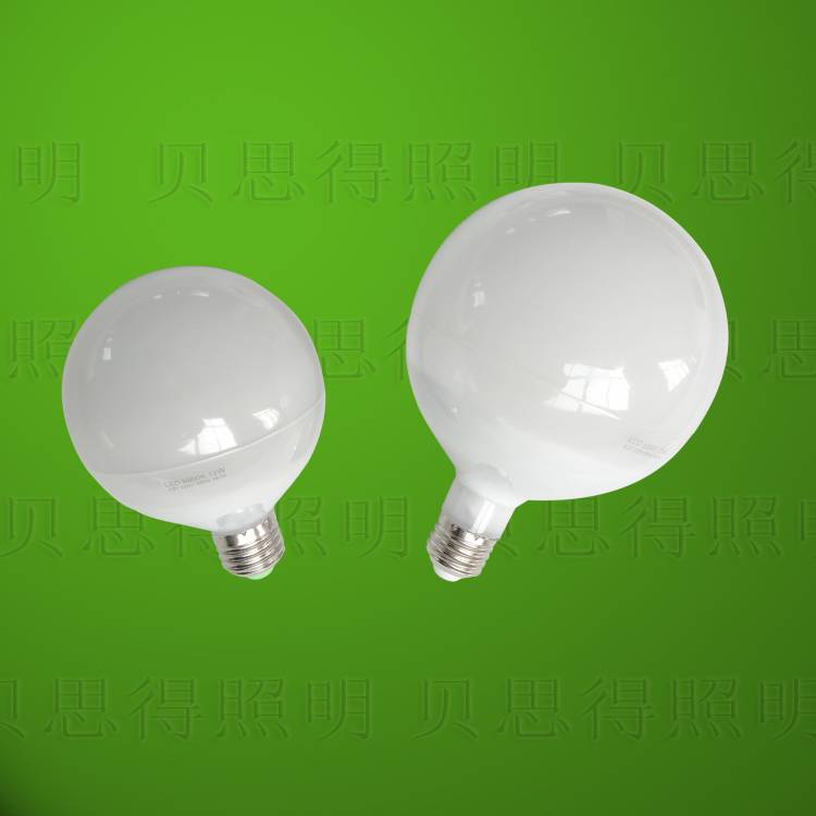 Alumimium bone LED bulb light
