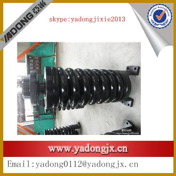 excavator pc200-1 recoil spring 20Y-30-12112 in stock