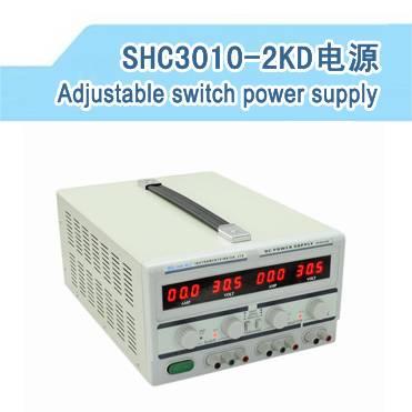 Adjustable Switching Power Supply SHC3010-2KD