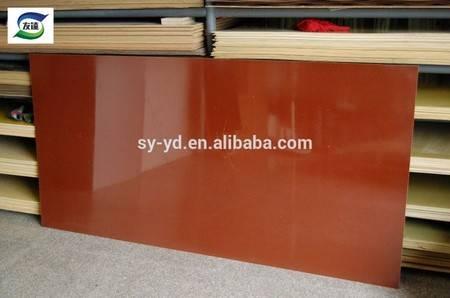 Phenolic cotton cloth laminated sheet 3025