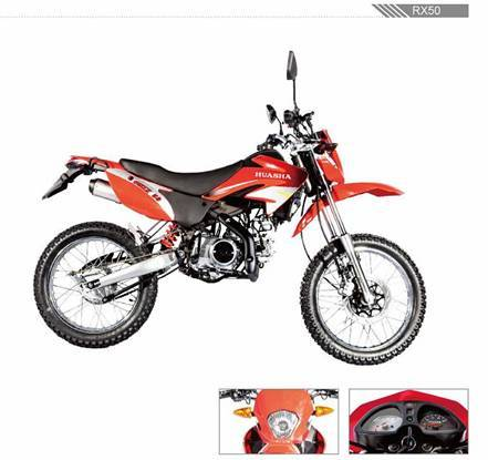 HUASHA 50CC General motorcycle sport bike sport motorcycle