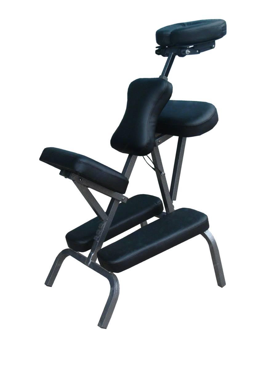aluminium massage chair