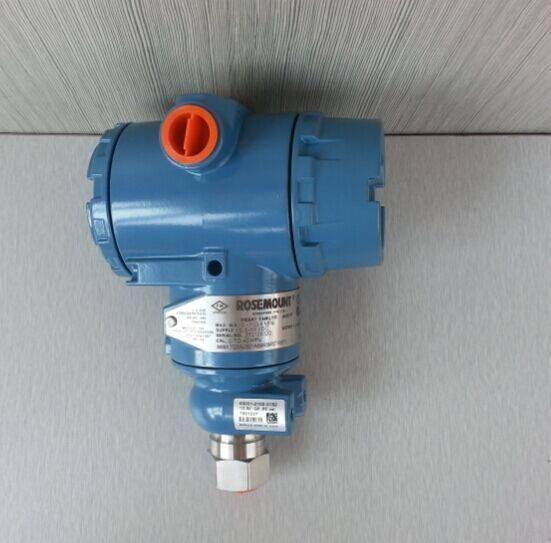 Rosemount Pressure Transmiter 3051