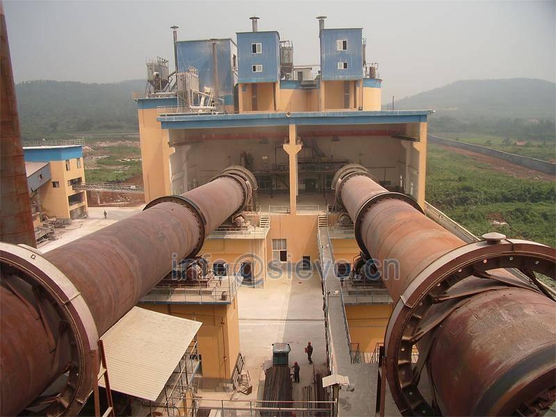 Rotary Cement Kiln/Rotary Kiln Manufacturers/Rotary Lime Kiln