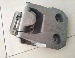 Cloth Gripper / Dual Purpose Pin Clip For Germany Bruckner Stenter, Heat Setting Range