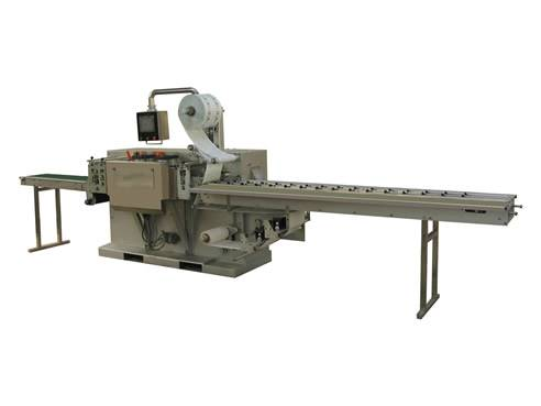 4-side packaging machine