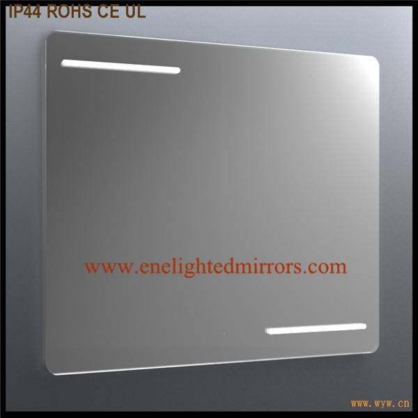 Illuminated mirrors uk produced by ENE LIGHTED MIRRORS from China accepted custom oem odm