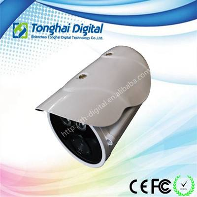 1.0MP 720P IR HDAHD Camera