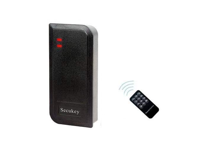 Standalone Waterproof Proximity / RFID Reader