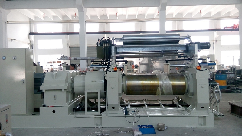 ZDL High configuration open mixing mill