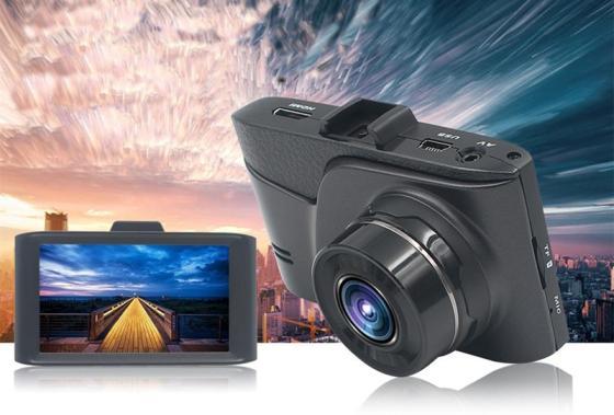 "Full HD Dashcam Car DVR Camcorder Vehicle Data Recorder Driving Digital Camera 1080P 3"" 140 Degrees"