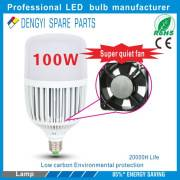 SMD 5630 Hot sale pure white 100w high power plastic LED Bulb