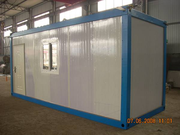 prefab container homes for sale