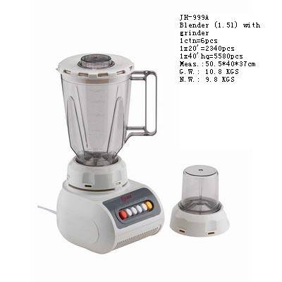 electric blender 1.5 Liter