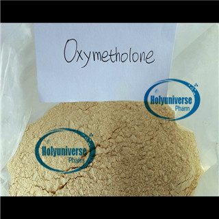 High Quality Oxymetholones/Anadrol/CAS 434-07-1