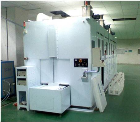 Fully automatic  silicon materials Etching&Cleaning Equipment