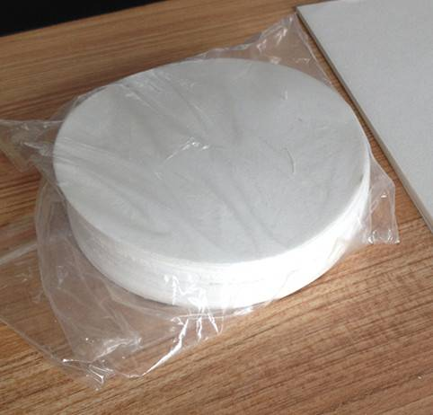 lab qualitative and quantitative filter paper  80g
