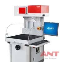 3D dynamic CO2 laser marking machine