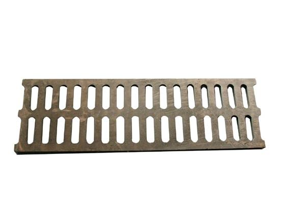 Cast Iron Manhole Grating for sewer