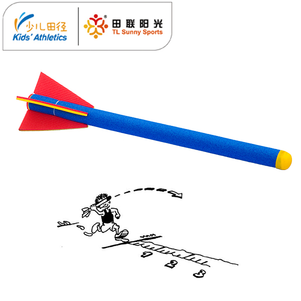 kids foam turbo junior javelin for kids athletics in shool sports