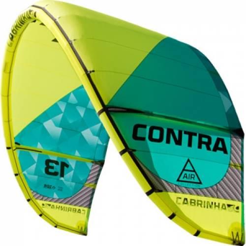 Cabrinha Contra 2015 Water Relaunchable SLE Kite