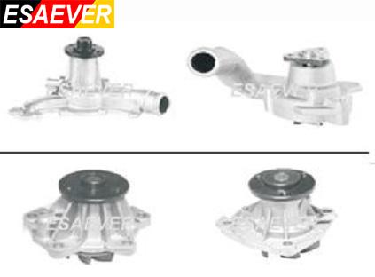 Water Pump EPW14 EPW75 EPW52 EPW44 5020242 EPW81 1032940 1031369 1104115 1417825 1147585