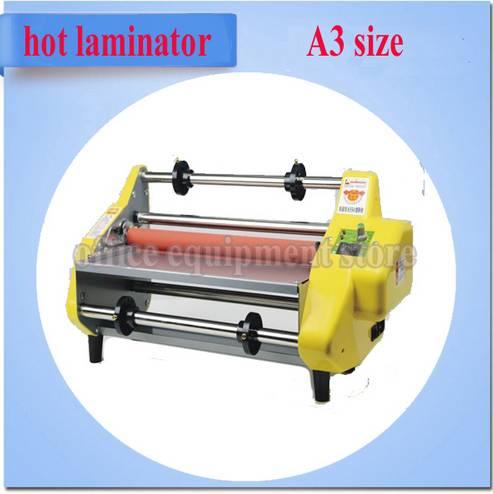 electric laminator