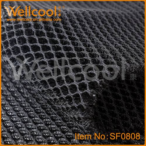 washable and dry easily 3d fabric for mattress, cushion , pillow
