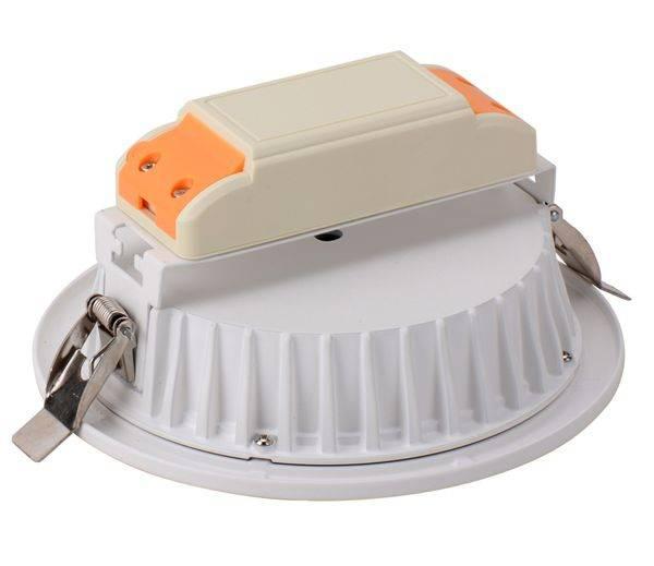 led embeded light