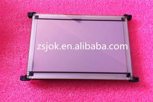LJ640U35 8.9 inch LCD Display , 640*400 LCD Screen, LCD Panel for injetcion modling machine