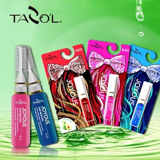 TAZOL Joyous Hair Mascara