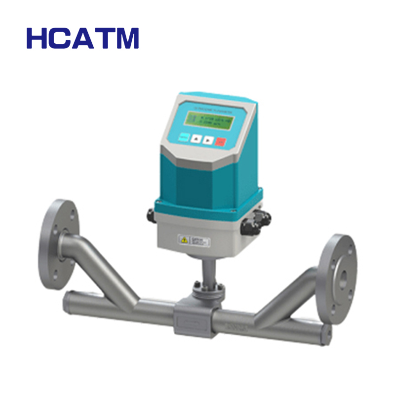 GMF200-D Integrated Pipe Type Ultrasonic Flowmeter