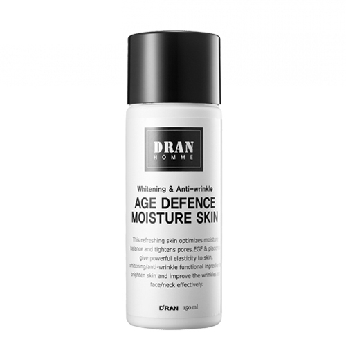 Homme Age Defence Moisture Skin 150ml