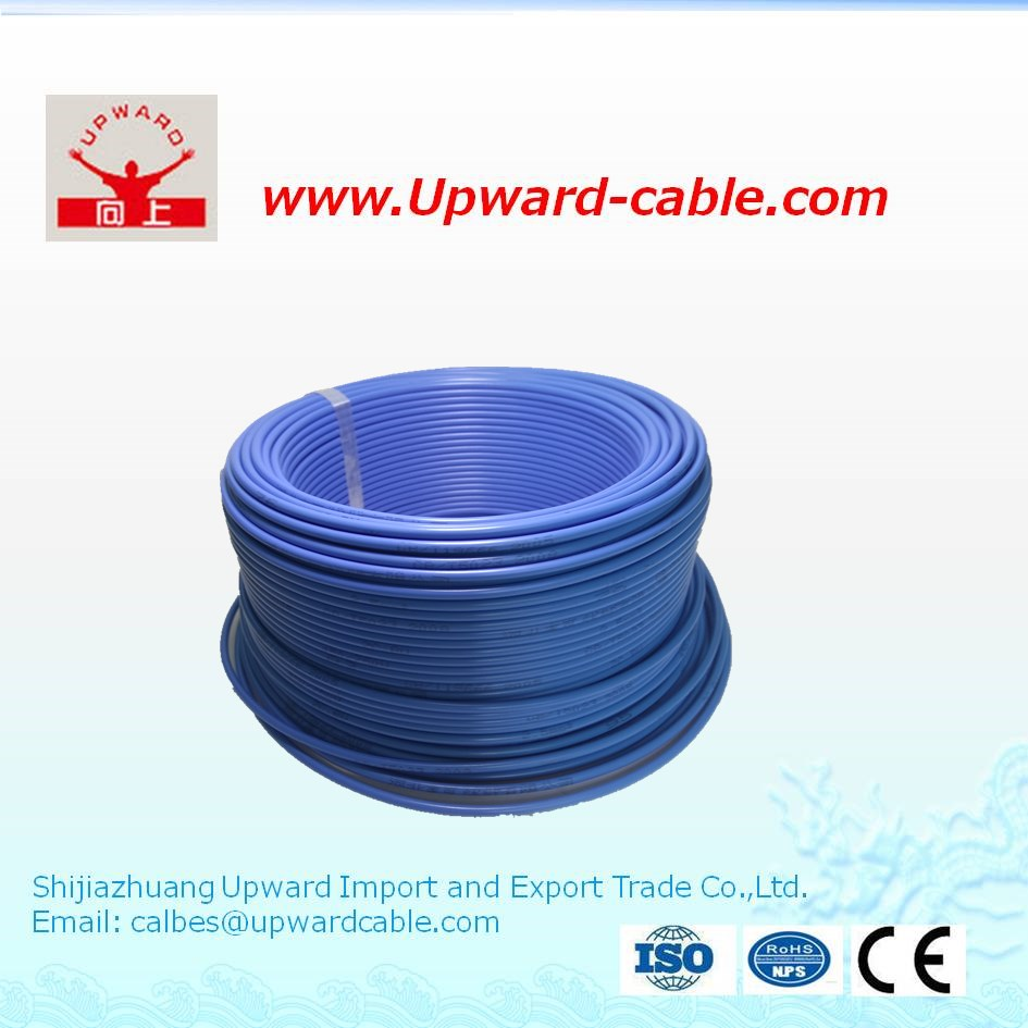2 Core Copper Conductor Electric Wires (IEC60227)