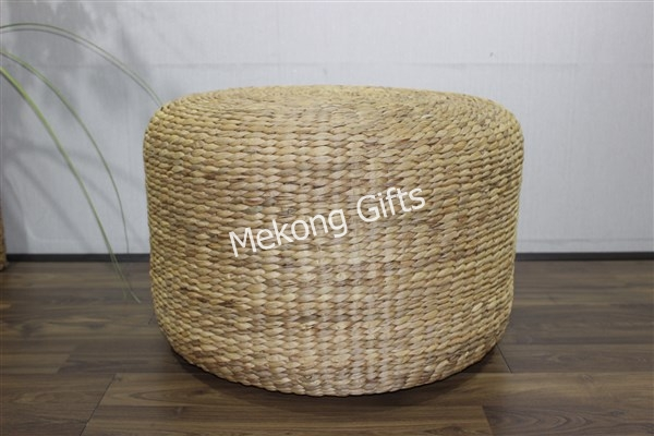 Water hyacinth stool