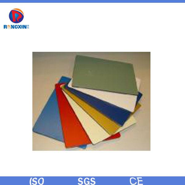 Rongxin aluminum honeycomb panel