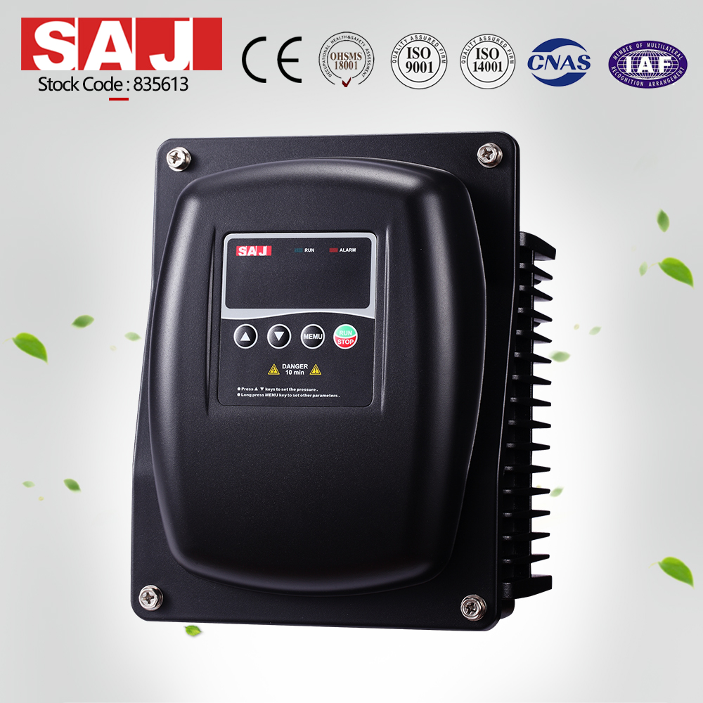 SAJ Mini Smart pump Drive 3 phase 220V output