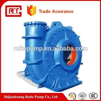 China Manufacturer 700WN(Q) Centrifugal Dredging Pump