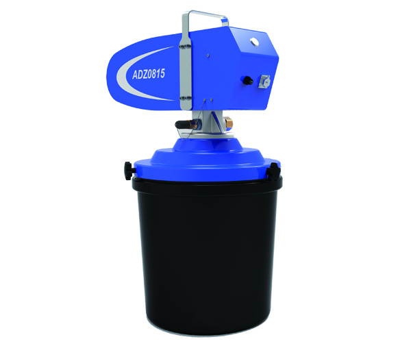 lubrication greasing pump