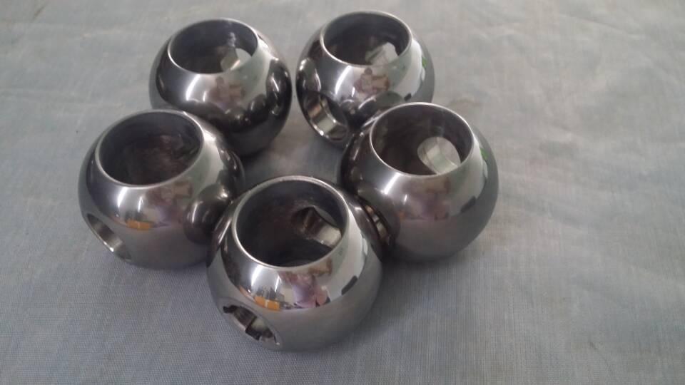 ball valve parts