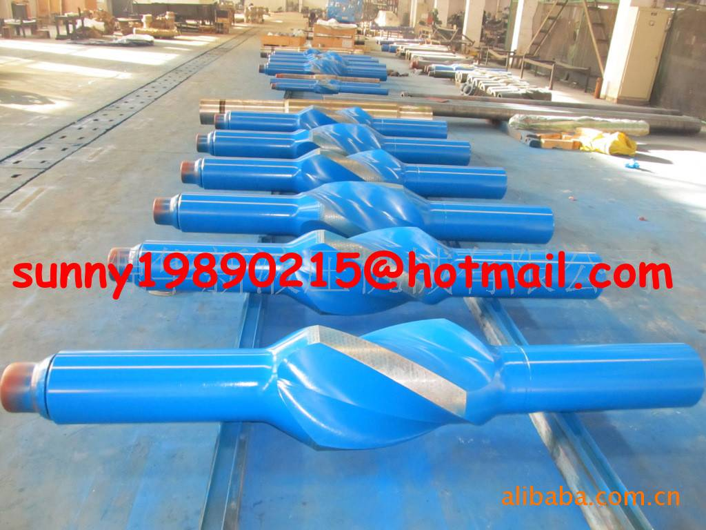 centralizer/stabilizer  for drill bits