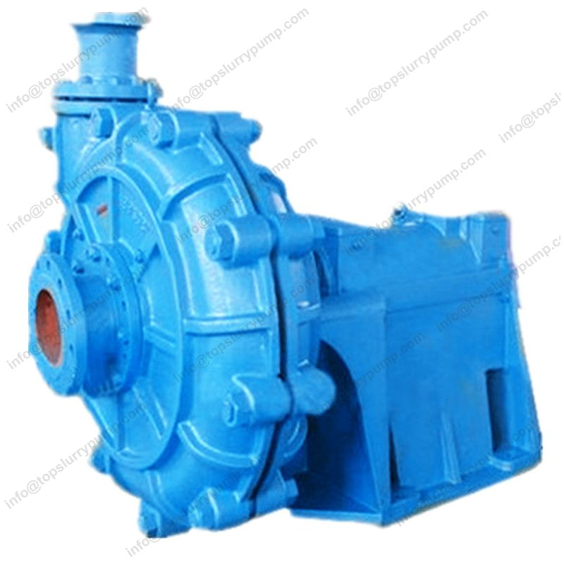 HDZG High Head Slurry Pumps