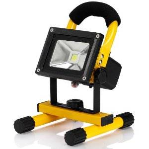 2015 New Product Rechargeable Portable Led Flood Light 5W