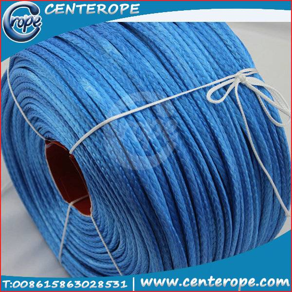 uhmwpe rope synthetic line fishing use rope