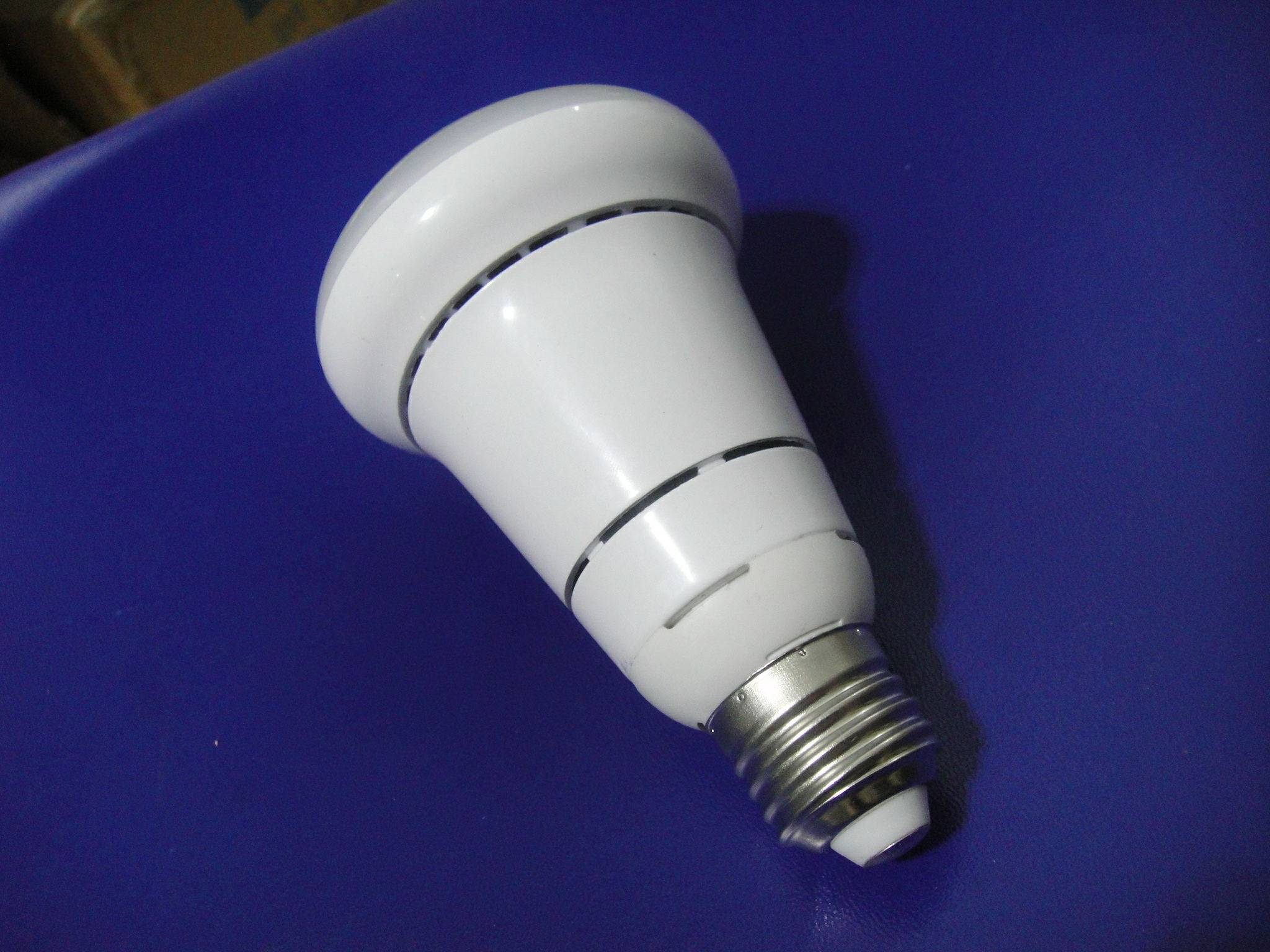9w LED Bulbs no dimming E27 Epistar chips