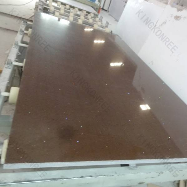 Manufacturer wholesale Quartz Stone For Wall Panel flooring