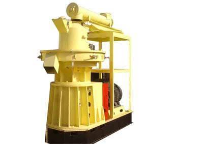 KJ-XGJ-550ring die pellet press/pellet mill/biomass wood pellet mill