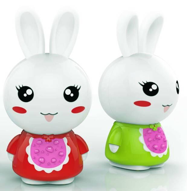 lovely cartoon kids educational toys learning machine