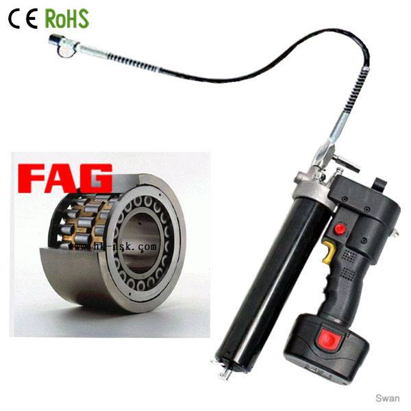 2014 14.4V Rechargeable Grease Gun
