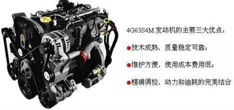 Mitsubishi-4G63S4M